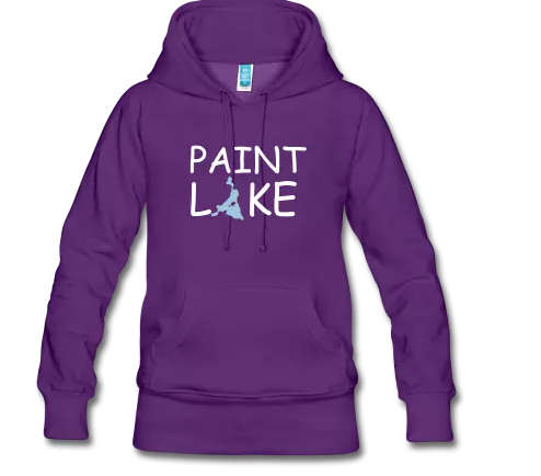 Paint Lake Apparel and Gear