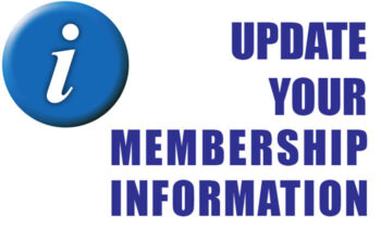 Membership Details Form