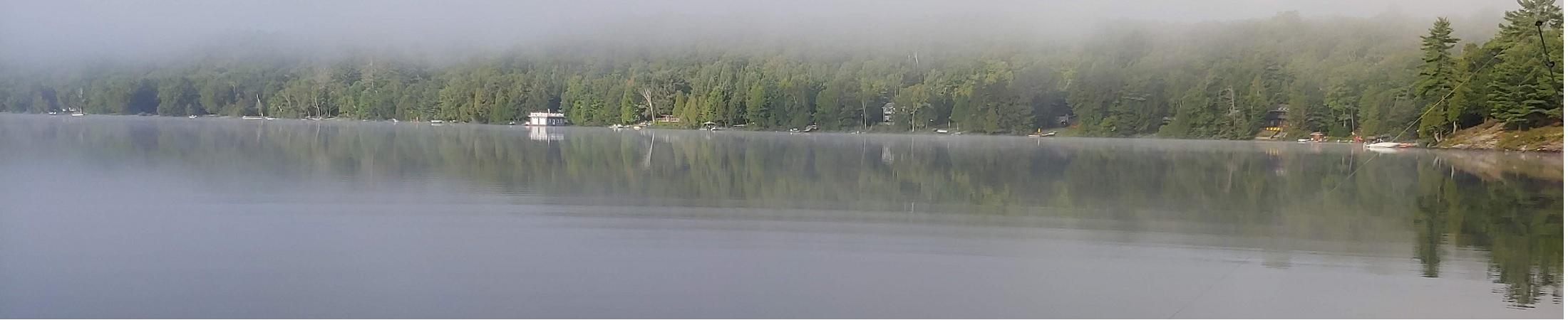 Paint Lake